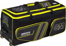 Gunn & Moore GM Cricket Original Easi Load Wheelie Kit Bag USA Seller