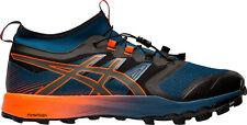 Asics FujiTrabuco Pro Mens Trail Running Shoes - Blue