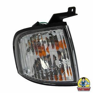 RH Indicator Corner Lamp/Light Mazda Bravo UN B2500 B2600 11/02-10/06 Ute