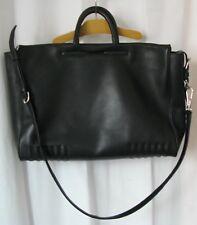 171327 Bag PHILLIP LIM 3.1 Leather Top Handle Cross Body Satchel Handbag Tote