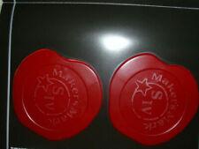 Makers Mark Signature Bourbon Coasters Jrc44