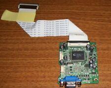 Acer AL1706A Monitor LCD Video Board w/ Data Strip