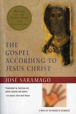 A Harvest book: The Gospel according to Jesus Christ by Jos Saramago (Paperback)