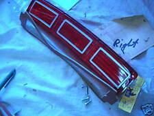1968 Rambler rebel AMC wagon tail lens right
