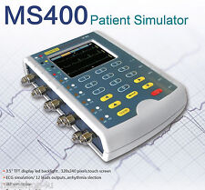 Contec MS400 Multi-parameter Patient Simulator,ECG Simulator