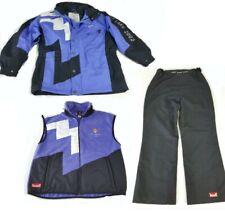 Olympics Jacket, Pants, Vest Marker Salt Lake 2002 Winter Games Ski Parka Mens M