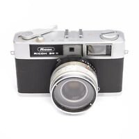 Ricoh 35 S Camera with Rikoh 40mm f/2.8 Lens