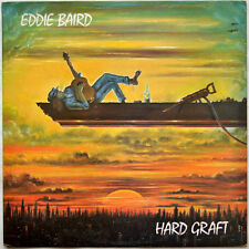 eddie baird - hard graft ( UK 1975 ) CD