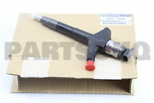 166005X00A Genuine Nissan NOZZLE & HOLDER ASSY 16600-5X00A