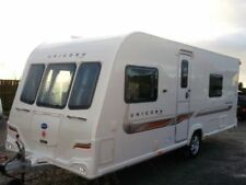 Bailey Caravans with CD Player