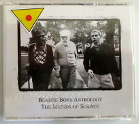 BEASTIE BOYS - ANTHOLOGY THE SOUNDS OF SCIENCE - Double CD Sigillato