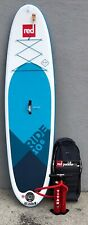 2019 10'6 Ride ISUP By Red Paddle