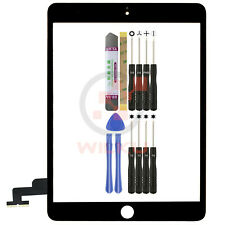 ✅ Digitizer für Apple iPad 2 Gen. Schwarz Touchscreen Glas Display Scheibe ✅