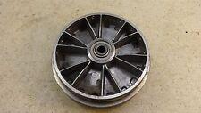 1960's jawa cz californian 350 S627~ rear wheel hub 1
