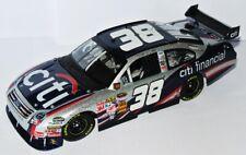 "UNIKAT - #38 RYR FORD NASCAR 2008 "" CITY FINACIAL "" - David Gilliland 1:24"