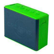 Altavoces Creative Muvo 2C verde Bluetooth MP3