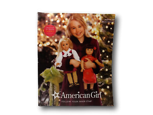 American Girl Catalog-Featuring Julie & Ivy 2007