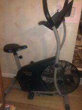 "Exercise Bike Sears Pro-Form Whirlwind (Requires 4 ""D� Batteries for Display)"