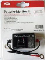 JMP Batteriemonitor - BLUETOOTH Batterieüberwachung der neuesten Generation!
