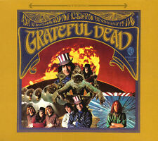 The Grateful Dead - 50th Anniversary Deluxe Edition - 2 CD  NEW