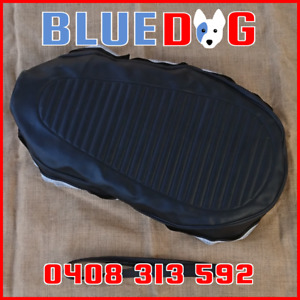 Yamaha DT250 DT360 DT400 1974 75 76 LONG Seat Cover And Str **Aust Stock** YP725