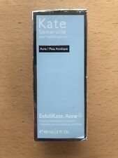 Kate Somerville Exfolikate Acne Clearing Cleaner 2.0 OZ. EXP. 2016!! New!!!!