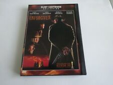 Unforgiven - Clint Eastwood - Dvd