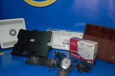 MATERIAL INFORMATICA lote 3 ventiladores + moden Genius + maletin + teclado, etc