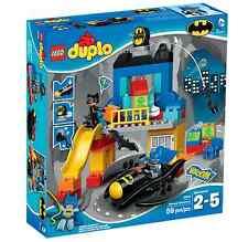 LEGO® DUPLO® 10545 Abenteuer in der Bathöhle NEU OVP_ Batcave Adventure NEW MISB