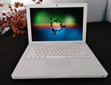 "Apple MacBook 13"" Laptop OS X 2012 MS2011 FL Studio Logic Pro & X Photoshop ALL"