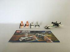 LEGO® Star Wars 7913 Clone Trooper Battle Pack
