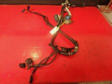 05 06 07 FORD FOCUS TRANSMISSION WIRE WIRING HARNESS 2.0L 4 CYL MANAUL 5 SPEED