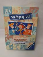 STADTGESPRÄCH - VON PETER WICHMANN - RAVENSBURGER -