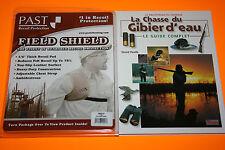 AMORTISSEUR DE RECUL PAST field shield + LIVRE NEUF la chasse du Gibier d 'eau
