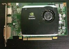 New listing Nvidia Quadro Fx 580 512Mb Graphics Card
