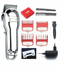 Professional Cord/Cordless Metal Hair Clipper |Anniversary Limited Edition|