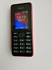 NOKIA 108 RM-945 CAMERA PHONE *BLUETOOTH* (SIMPLE TO USE)