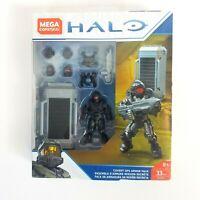HALO MEGA CONSTRUX COVERT OPS ARMOR PACK SPARTAN ATHLON HUNTER STINGER GCM31