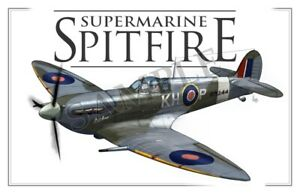 WWII AIRPLANES SERIES Posters -
