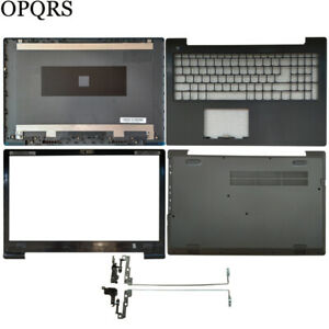 NEW FOR Lenovo Ideapad V130-15IGM V130-15IKB LCD Back cover Front Bezel hinges
