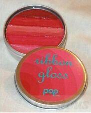 Pop Beauty Red Ribbon 5 Lip Gloss lipgloss Tin Sealed