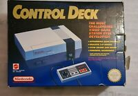 Original Nintendo Entertainment System NES Ultimate Game Bundle PAL Mattell