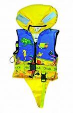 Kinderrettungsweste Rettungsweste Schwimmweste 100N 10-20kg Chico 20658
