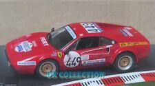 1:43 FERRARI 308 GTB (Giro Italia 1979 Besenzoni Dal Ben Ghidini) - Fabbri (59)
