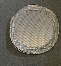 1964-68 GM a body spare tire cover gray houndstooth 14 inch wheel