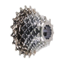 New Campagnolo Record 9 Speed 10 sp Ghibli Cassette 11-21