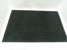 "Weather Guard Squares 18"" X 27.5"" Door Mat"