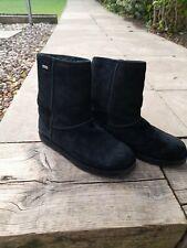 Emu Waterproof Boots Size 7