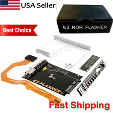 E3 Nor Flasher E3 Paperback Edition Downgrade Tool Kit for Flash Console New US