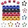 4/5PCS Litepro Bike Chainring Bolts Single/Double/Triple Speed Chain ring Screws